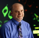 Photo of Dr. John O'Shea, NIAMS Scientific Director