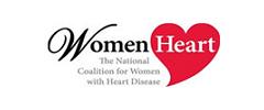 Women Heart logo