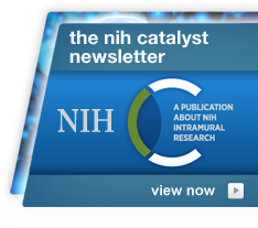 The NIH Catalyst Newsletter