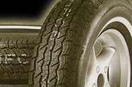 Tire #1