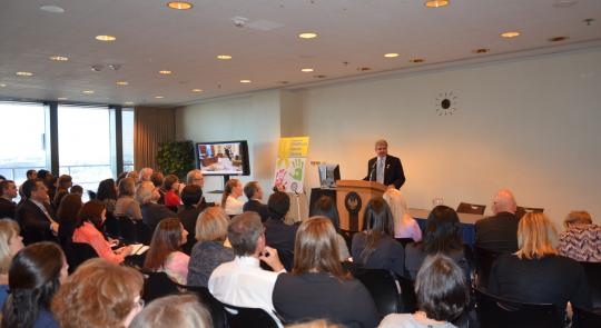 Third Annual Childhood Cancer Summit  feature image