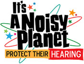 Noisy Planet Logo