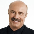 Dr. Phil twitter image