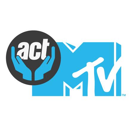 MTV Act's twitter image
