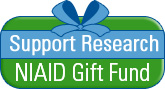 Support Research, NIAID Gift Fund