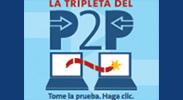 La Tripletta del P2P