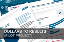 Dollars to Results (Pilot Project)