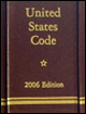 2006 Edition of the U.S. Code.