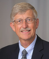 NIH Director Dr. Francis S. Collins