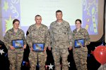 SMDC Soldier receives award for being the best at helping...