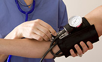 Get Your Blood Pressure Checked