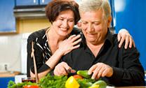 Eat Less Sodium: Quick tips