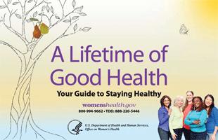 lifetime of good health thumbnail