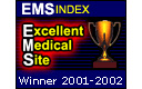 Best of the Web - 2002 Bronze