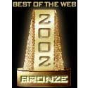 NEOVIZION Bronze Award