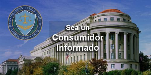 Consumidor informado -        Aprenda cómo evitar el fraude y dónde presentar una queja