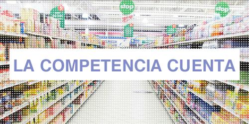 Competencia Cuenta - Cuando los negocios compiten, los consumidores ganan