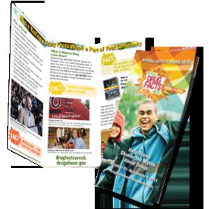2013 NDFW brochure