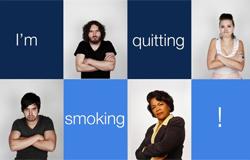 I'm quitting smoking image from smokefree.gov