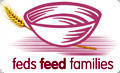 Feds Feed Families' Food Drive