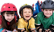 Protect Your Child from Injury