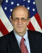 Photo of Harold W. Geisel