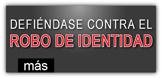 Defiendase contra el robo de identidad