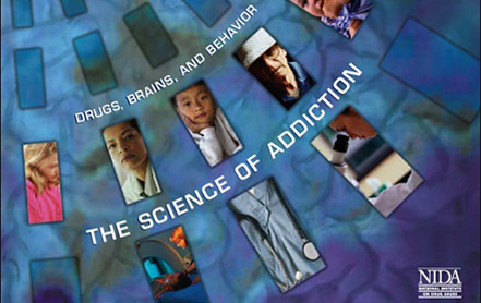 Click here to see the publication Drugs, Brains, and Behavior: The Science of Addiction