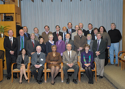 Council of Councils