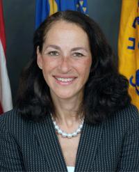 Margaret Hamburg, M.D.