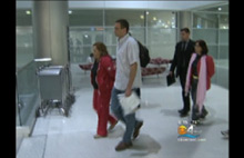 CBS4  I-Team investigator Stephen Stock has the story of how investigators from the US Department of Health and Human Services finally caught up to two international fugitives wanted scamming Medicare out of millions