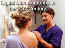 Digital Mammography in the 21st Century
