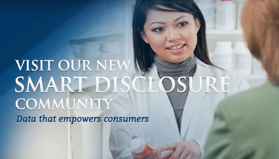 Data that Empowers Consumers