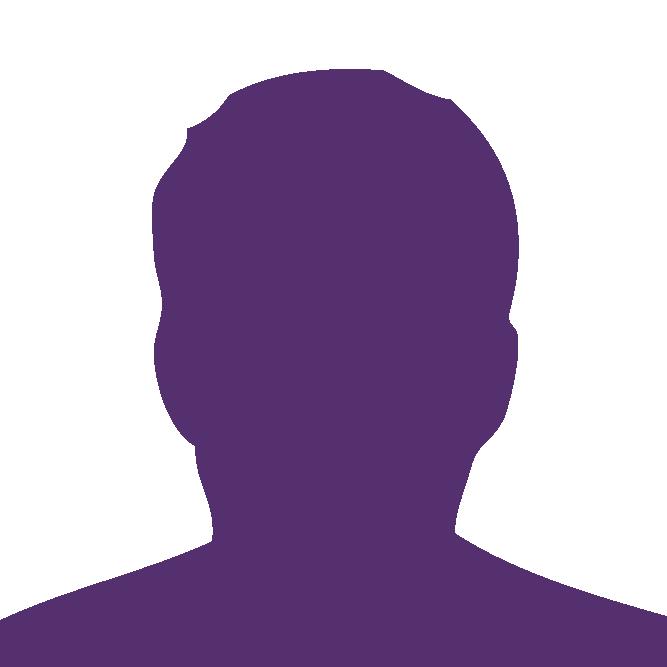 Male Purple