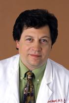 photo of Dr. Richard Siegel