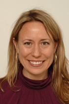 photo of Dr. Cailin Sibley