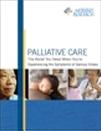 thumbnail of palliative care brochure