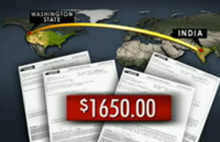 The number of complaints to the Health and Human Services Department regarding fake federal grant is on the rise. Sharyl Attkisson reports on this old scam with a new twist.