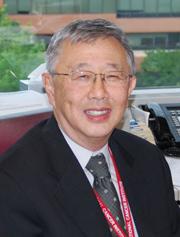 Roy S. Wu, PhD