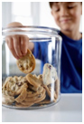 A Forty Year Study:  Self control behavior largely unchanged from childhood to adulthood