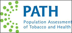 PATH - Population Assessment of Tobacco and Health