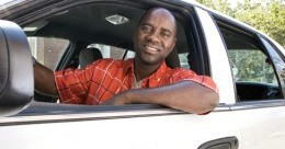 Ibrahim Bah, Apple Car Service success story thumbnail