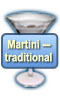 Martini — traditional
