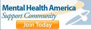 Mental health community