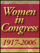 Cover of Women in Congress.