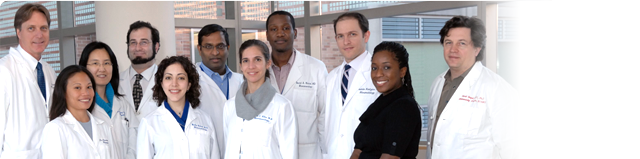 Photo of Current Fellows