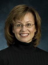 Deputy Assistant Secretary for Communications and Information Anna Gomez