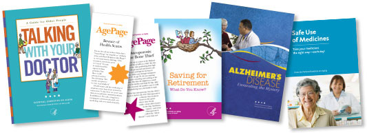 Healthy Aging Publications