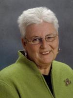 Joan K. Mauer, BS, MT
