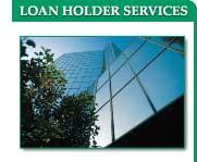 Loan Holder Services